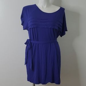 Lane Bryant jersey knit dress 14/16
